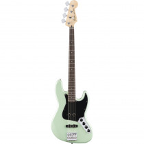 FENDER DELUXE ACTIVE JAZZ BASS PF SURF PEARL