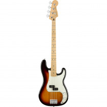 FENDER PLAYER PRECISION BASS MN 3 COLOR SUNBURST