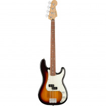 FENDER PLAYER PRECISION BASS PF 3 COLOR SUNBURST