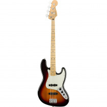 FENDER PLAYER JAZZ BASS MN 3 COLOR SUNBURST