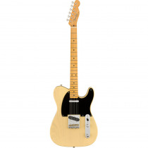 FENDER LIMITED EDITION 70TH ANNIVERSARY BROADCASTER MN BLACKGUARD BLONDE