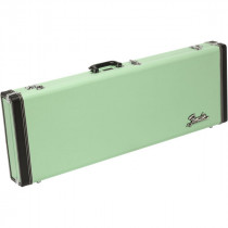 FENDER CLASSIC SERIES WOOD CASE STRAT/TELE CASE SURF GREEN