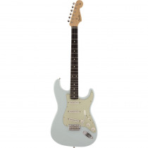 FENDER MADE IN JAPAN TRADITIONAL 60S STRATOCASTER RW SONIC BLUE