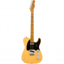 FENDER LIMITED EDITION 70TH ANNIVERSARY BROADCASTER RELIC MN AGED NOCASTER BLONDE (CUSTOM SHOP)