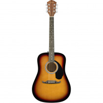 FENDER FA 125 DREADNOUGHT WL SUNBURST