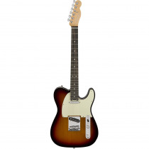 FENDER AMERICAN ELITE TELECASTER RW 3COLOR SUNBURST