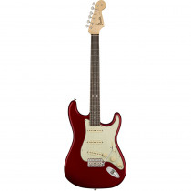 FENDER AMERICAN ORIGINAL'60S STRATOCASTER RW CANDY APPLE RED