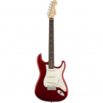 FENDER AMERICAN PROFESSIONAL STRATOCASTER RW CANDY APPLE RED