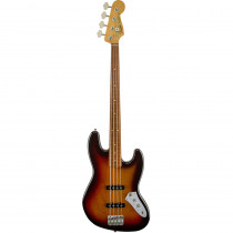 FENDER JACO PASTORIUS JAZZ BASS FRETLESS RW 3COLOR SUNBURST