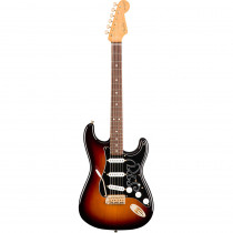 FENDER STEVIE RAY VAUGHAN STRATOCASTER PF 3 COLOR SUNBURST