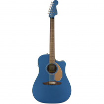 FENDER REDONDO PLAYER WL BELMONT BLUE