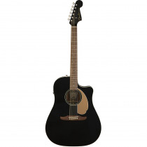 FENDER REDONDO PLAYER WL JETTY BLACK