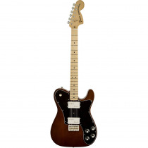 FENDER CLASSIC SERIES '72 TELECASTER DELUXE MN WALNUT