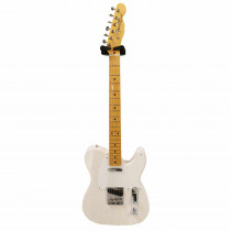 FENDER VINTAGE CUSTOM 19 TELECASTER '58 MN AGED WHITE BLONDE (CUSTOM SHOP)