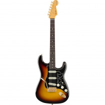 FENDER STEVIE RAY VAUGHAN STRATOCASTER SIGNATURE NOS RW 3 COLOR SUNBURST (CUSTOM SHOP)