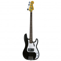FENDER PRECISION BASS POSTMODERN JOURNEYMAN RELIC RW BLACK (CUSTOM SHOP)