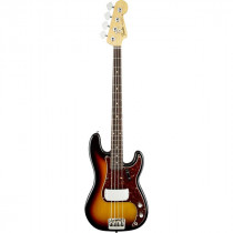 FENDER PRECISION BASS POSTMODERN NOS RW 3 COLOR SUNBURST (CUSTOM SHOP)