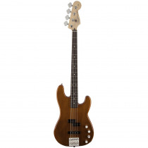 BASSO ELETTRICO FENDER DELUXE ACTIVE PRECISION BASS SPECIAL OKOUME RW NATURAL