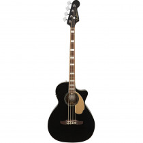 FENDER KINGMAN BASS WL BLACK