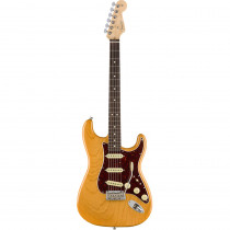 FENDER LIMITED EDITION LIGHTWEIGHT ASH AMERICAN PROFESSIONAL STRATOCASTER RW AGED NATURAL