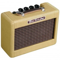 FENDER MINI '57 TWIN AMP