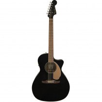 FENDER NEWPORTER PLAYER WL JETTY BLACK