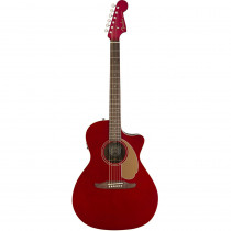 FENDER NEWPORTER PLAYER WF CANDY APPLE RED