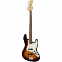 FENDER PLAYER JAZZ BASS PF 3 COLOR SUNBURST
