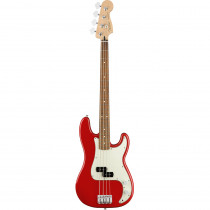 FENDER PLAYER PRECISION BASS PF SONIC RED
