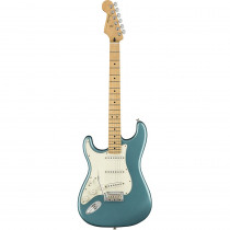 FENDER PLAYER STRATOCASTER LEFTY MN TIDEPOOL