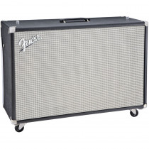 FENDER SUPER SONIC 60 212 ENCLOSURE BLACK