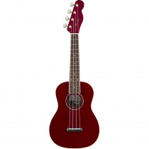 FENDER ZUMA CLASSIC CONCERT WF CANDY APPLE RED