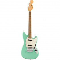 FENDER VINTERA '60S MUSTANG PF SEA FOAM GREEN