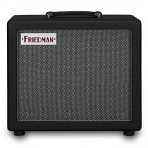 FRIEDMAN MINI DIRTY SHIRLEY 1X12 CABINET
