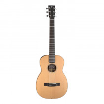 FURCH TRAVEL GUITAR LITTLE JANE (LR BAGGS EAS VTC)