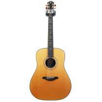 FURCH MILLENIUM LINE DREADNOUGHT 23CR (LR BAGGS EAS VTC)