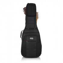 GATOR PRO GO ULTIMATE GUITAR GIG BAGS G PG ACOUELECT