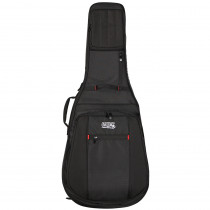 GATOR PRO GO ULTIMATE GUITAR GIG BAGS G PG ACOUSTIC