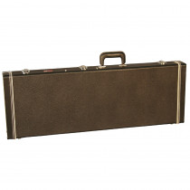 GATOR DELUXE WOOD CASES GW ELECTRIC