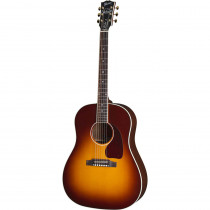 GIBSON 125TH ANNIVERSARY J 45 AUTUMN BURST