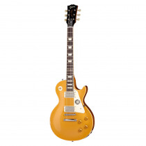 GIBSON 50TH ANNIVERSARY OF MARSHALL LES PAUL GOLDTOP (CUSTOM SHOP)