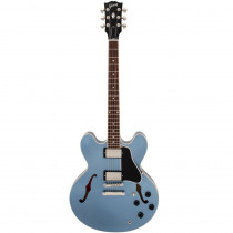 CHITARRA SEMIACUSTICA GIBSON 1959 ES 335 DOT REISSUE PELHAM BLUE LTD (CUSTOM SHOP)