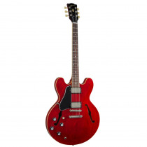 GIBSON ORIGINAL ES 335 LEFTY SIXTIES CHERRY (MY 2020)