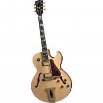 GIBSON L 4 CES MAHOGANY NATURAL (CUSTOM SHOP)