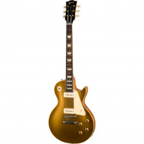 GIBSON LES PAUL 1956 GOLDTOP REISSUE VOS DOUBLE GOLD (CUSTOM SHOP)