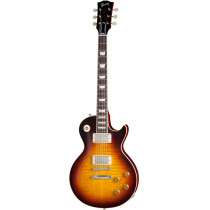 CHITARRA ELETTRICA GIBSON LES PAUL 1959 STANDARD REISSUE VOS FADED TOBACCO (CUSTOM SHOP)