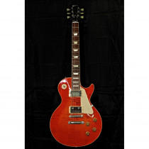 CHITARRA ELETTRICA GIBSON LES PAUL 1959 STANDARD LONG ISLAND ICED TEA BURST (CUSTOM SHOP)