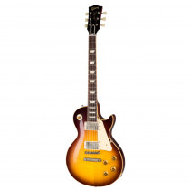 GIBSON LES PAUL 1958 STANDARD REISSUE VOS BOURBON BURST (CUSTOM SHOP)