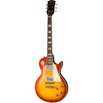 GIBSON LES PAUL 1958 STANDARD REISSUE VOS WASHED CHERRY SUNBURST
