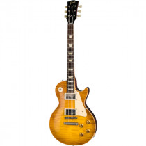 GIBSON 60TH ANNIVERSARY LES PAUL 1959 STANDARD VOS GOLDEN POPPY BURST (CUSTOM SHOP)